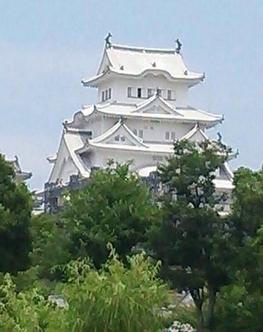 白すぎる姫路城.JPG
